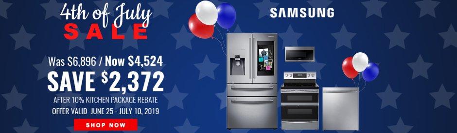 Samsung NEAEG July 4th 2019