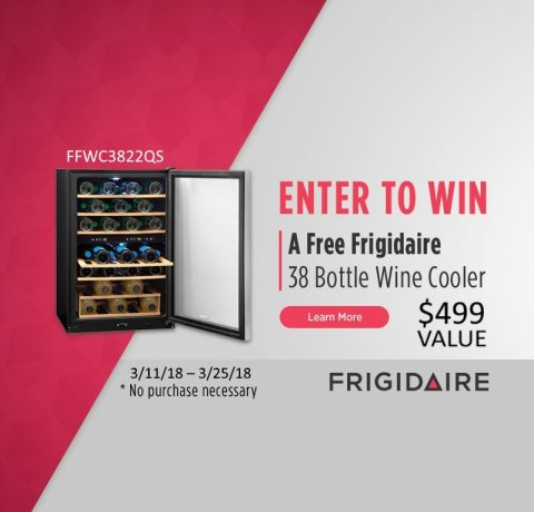 NEAEG Product Giveaway March 2018