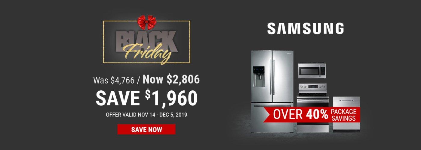 Samsung NEAEG Black Friday 2019