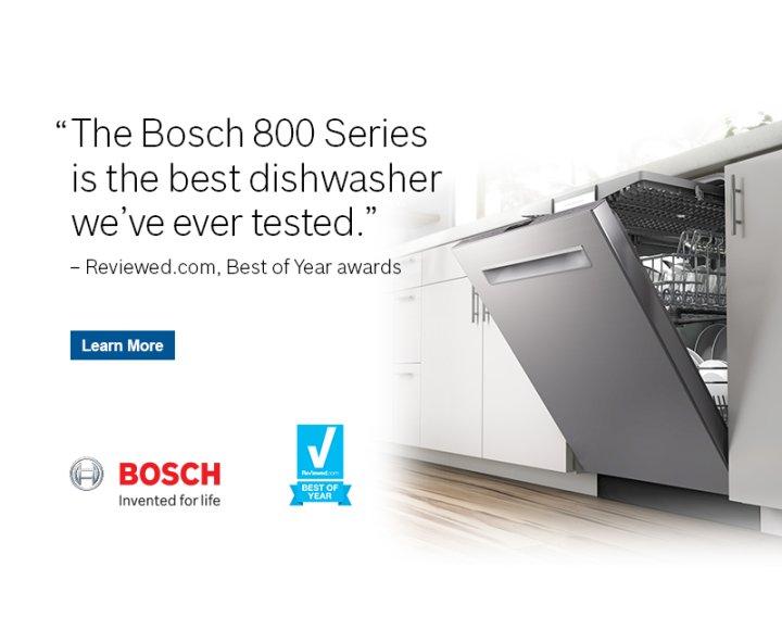 Bosch Reviewed.com May 2018