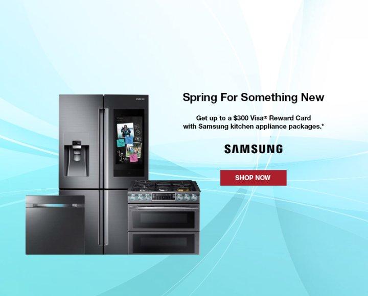 Samsung Spring for Something New 2019