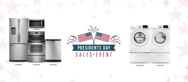 Presidents Day Intercounty Exclusive 2019