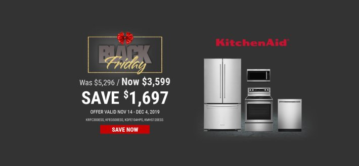 KitchenAid NEAEG Black Friday 2019