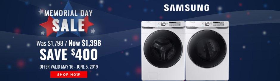 Samsung Memorial Day NEAEG Exclusive 2019