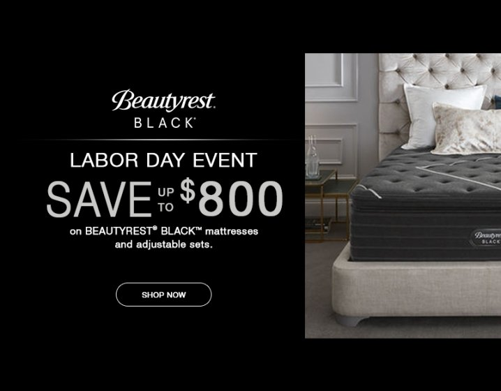 Beautyrest Labor Day 2019