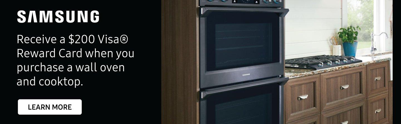 Samsung Built-In Power Pair 2019