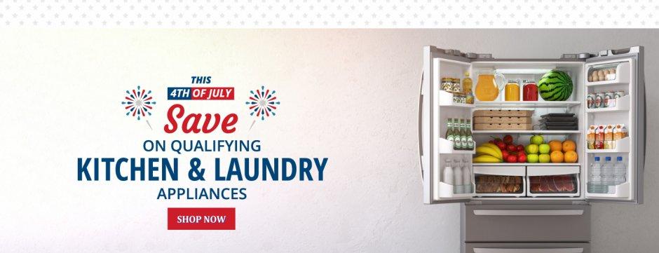 Multibrand Organic July 4th 2019