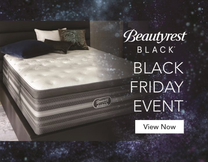 Beautyrest Black Friday 2018