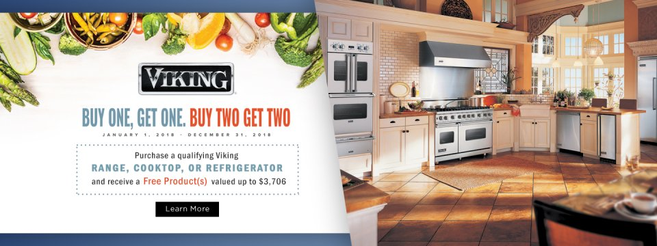 Viking Buy One Get One Buy Two Get Two 2018