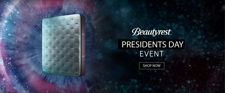 Beautyrest Presidents Day 2019