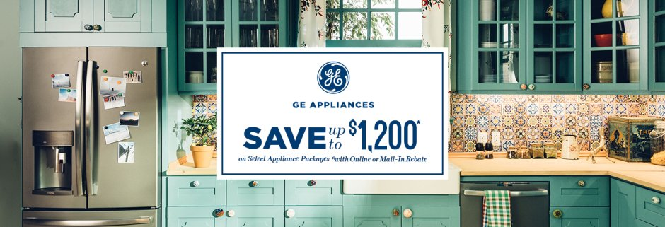 GE Promotional Page 2018