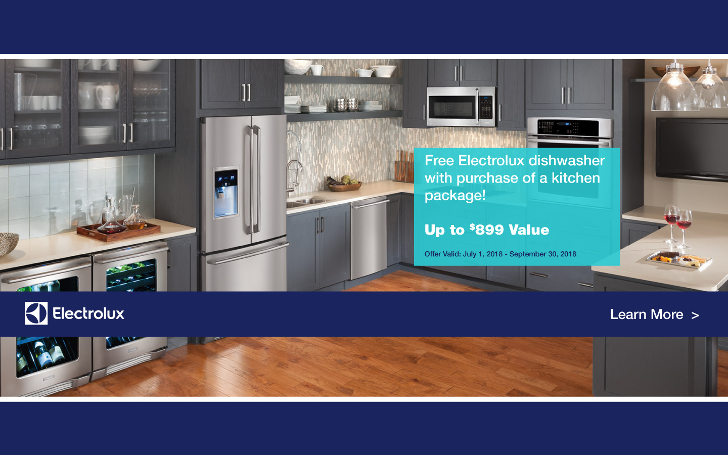 Merveilleux Electrolux Free Dishwasher July 2018