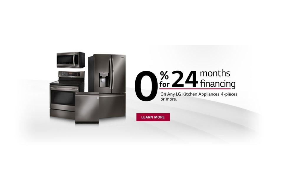 LG 0% Financing Program 2018 - NECO exclusive