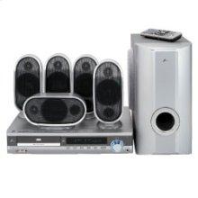700 Watt 5-Disc DVD Player Home Theater in a Box
