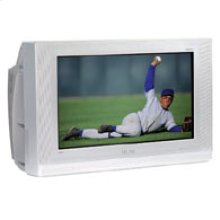 "30"" Widescreen DynaFlat™ Digital HDTV"