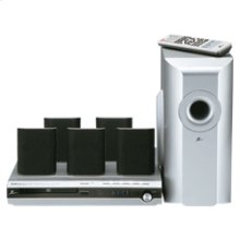 300W DVD Home Theater in a Box