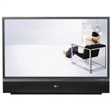 """44"""" LCD Projection TV - PC and HDTV Monitor"""