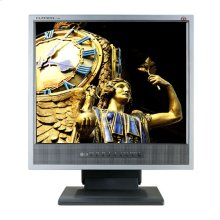 "17"" (17.0"" VIS) Multimedia LCD Monitor"
