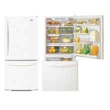 19.7 Cu. Ft. Pull-Out Drawer Freezer Door