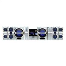 mini component audio system