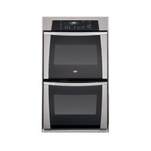 Whirlpool Gold® 27-Inch Double Built-In Oven