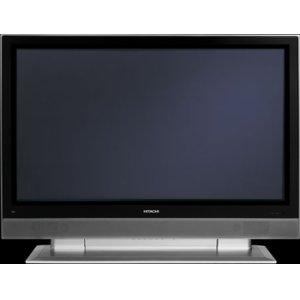 "42"" Hitachi Plasma HDTV"