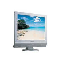 "17"" LCD TV with PC/DVD/TV Inputs"