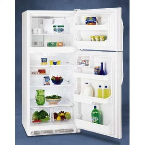 21 Cu. Ft. Top Freezer Refrigerator