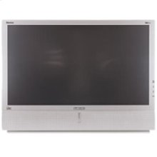 """43"""" Wide Screen HDTV Monitor Television with DLP™ Technology"""