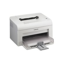 Samsung's newest and most compact laser printer packs fast, professional-quality output into a stunning design.
