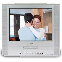 "20"" Diagonal Flat TV/DVD Combination"