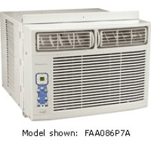 MS II Compact Room Air Conditioner
