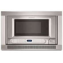 1.5 Cu. Ft. Capacity 1,100 Watts Trim Kits Included(Stainless Steel)