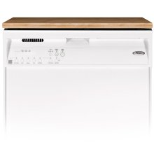 Portable Dishwasher ENERGY STAR® Qualified