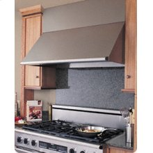 """Epicure 18"""" Hood *Overstock Clearance*"""