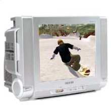 """20"""" DynaSound™ TV for Gamers and Mini Home Theater Enthusiasts"""