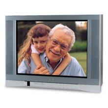 "35"" Diagonal FST PURE® Color Television"