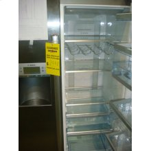 """30"""" STAINLESS STEEL DOUBLE OVEN/MICROWAVE WITH PROFESSIONAL SERIES HANDLE"""