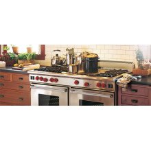 27-Inch Whirlpool Gold® Single Built-In Oven