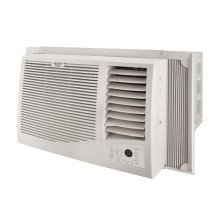 Wispy Putty 18,400 BTU In-Window Room Air Conditioner ENERGY STAR® Qualified
