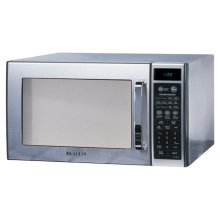 1.4 cu. ft. Microwave Oven
