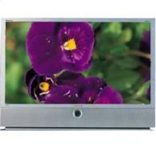 "50"" Wide Screen HDTV Monitor Television with DLP™ Technology"