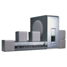 DVD Dolby® Digital Home Theater in a Box