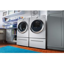 15-INCH WHIRLPOOL GOLD® CONVERTIBLE TRASH COMPACTOR