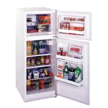 """SUMMIT FF1070 is a frost-free apartment sized, 24 inch wide 10 c.f. refrigerator freezer with reversible doors and ideal dimensions (under 24"""" wide and under 60"""" high)."""