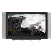 42'' (Diagonal) High-Definition Widescreen Plasma Television