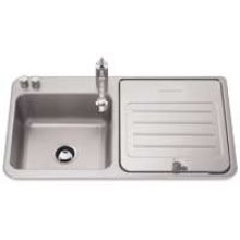 briva® In-Sink Dishwasher 42 in.(Stainless Steel)