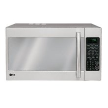 Microwave with Convection Oven