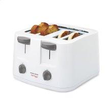 """OptiToast"""" Electronic 4-Slice Toaster"""