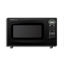 mid size microwave oven